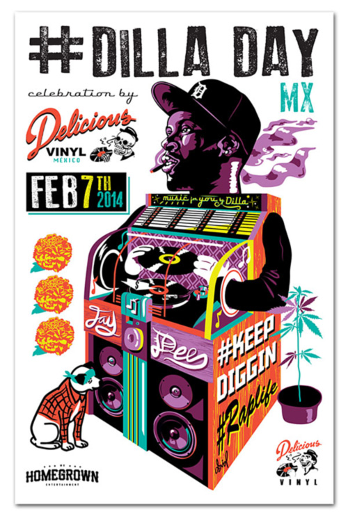 dilla_day_poster