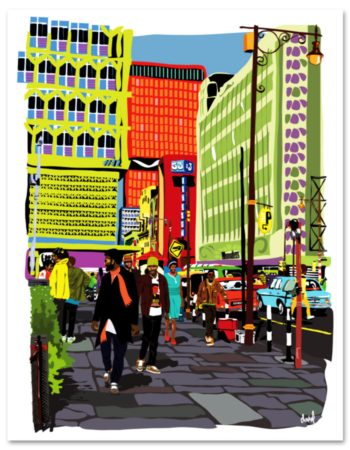 downtown_poster