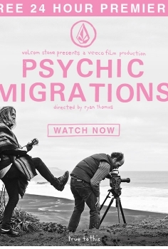 Psychic Migrations ST
