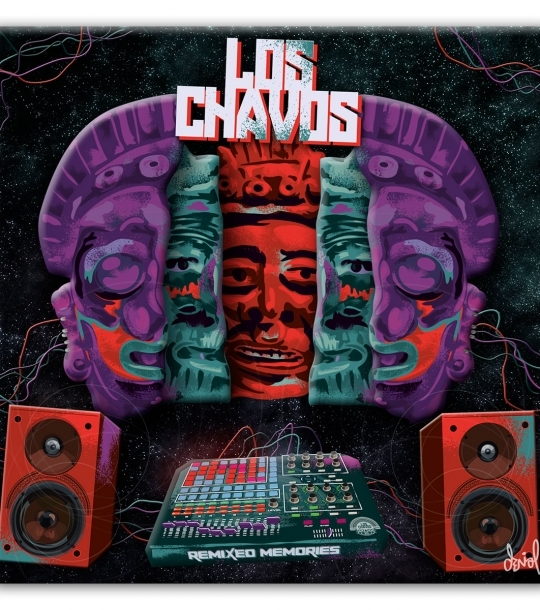 Los Chavos Remixed