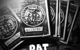RAT CITY RIOTS @ Fanzinorama VI